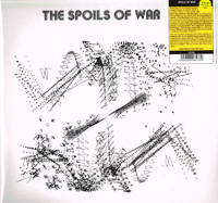 SPOILS OF WAR   - ST (PRE MORMOS  PSYCH )60s DOUBLE-LP with POP-UP GATEFOLD SLEEVE and a BONUS 7-INCH!   LP