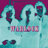 WARLOCK   -40 ANOS ANTES (1974  first satanic/occult hard-rock band from Spain)  LP