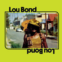 BOND, LOU   - ST (reissue of 1974 classic)   CD