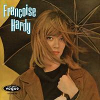 FRANCOISE HARDY  -Tous Les Garçons Et Les Filles- CD