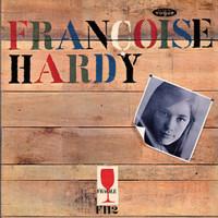 FRANCOISE HARDY  -Mon Amie La Rose-  CD