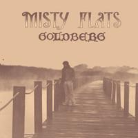 GOLDBERG  -Misty Flats (Privately pressed loner-folk gem 1974)  CD