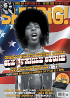 SHINDIG!  -#111 -SLY AND THE FAMILY STONE -  BOOKS & MAGS