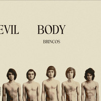 BRINCOS  - WORLD DEVIL BODY/ MUNDO DEMONIO CARNE (Spanish psych/prog masterpiece from 1970(DBL LP)