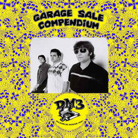DM3   -GARAGE SALE COMPENDIUM w. DOM MARIANI -GARAGE BASED POWERPOP!)  LP