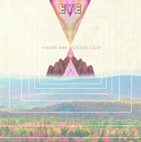 EYE (USA)  VISION AND AGELESS LIGHT (70s Sabbath style)   LP