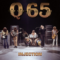 Q65  -INJECTION (70s Dutch beat)  LP
