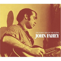 FAHEY, JOHN  - On The Sunny Side Of The Ocean DBL CD