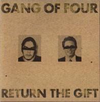 GANG OF FOUR  - Return the Gift (70s UK punk) CD