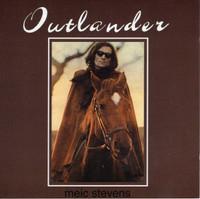 STEVENS, MEIC- Outlander (1970s Welsh Bob Dylan) CD