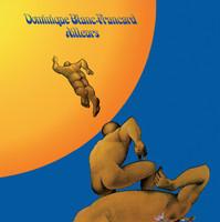 DOMINIQUE BLANC FRANCARD -Ailleurs  -ST (70s reissue-Pink Floyd meets T-Rex? )  LP