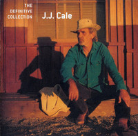 JJ CALE- The Definitive Collection  -CD