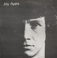 AYERS, JAY   - ST (1980 yacht rock perfection) LP
