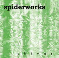 SPIDERWORKS  -Shiver (psych stoner rock) GATEFOLD DOUBLE LP  -   LP