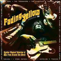 FADING YELLOW  VOL.18 (psych)   COMP CD