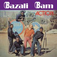 BAZALI BAM  -Action (70s afro-psych)  LP