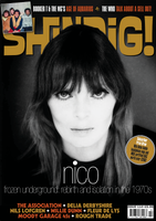 SHINDIG!  -#114 - NICO  -BOOKS & MAGS