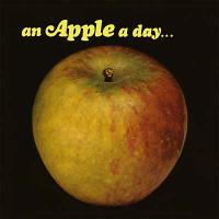 APPLE  - An Apple a Day(rare 60s garage pop psych 1969)   LP