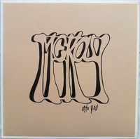 MCKAY - Into You -ONE ONLY! (Holy grail of  70s private-press  WEEDBURNER w Updated liners & lyrics) LP