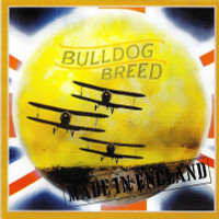 BULLDOG BREED - Made in England - 60s UK psych w bonus tracks & LINERS D