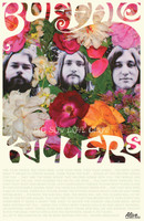 BUFFALO KILLERS  - Dig Sow Grow Love -Full color glossy 11x 17 -  POSTERS