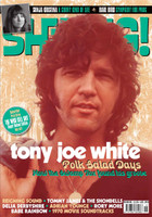 SHINDIG!  - #115 -TONY JOE WHITE - BOOKS & MAGS