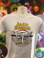 RADIO MOSCOW - MAGICAL DIRT - GREY T Shirt LAST ONES!