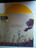 BAINS, LEE-There is a Bomb in Gilead ( Southern Garage punk)YELLOW VINYL LAST COPIES! LP