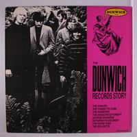 DUNWICH STORY- VA  60s  GARAGE comp back in print!  COMP LP