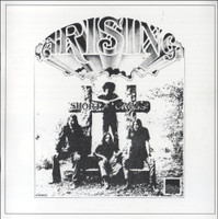SHORT CROSS -Arising( rare US' 72 hard-rock/heavy blues Led Zep,Grand funk Style ACID ARCHIVE FAVE -LP