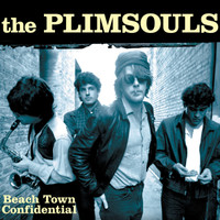 PLIMSOULS  - Beachtown Confidential -Live at the Golden Bear (GREAT POWERPOP) YELLOW VINYL