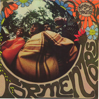 TORMENTORS, THE  - Hanging 'Round (1967 us, groovy garage psych)  180 gramLP