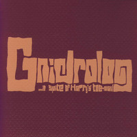 GNIDROLOG  - In Spite of Harry's Toenail +bonus tracks & booklet (70s Brit prog)   CD