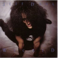 DAHL, JEFF   - Wicked  - (Stooges/ Dead Boys style  ) promo copies-    CD