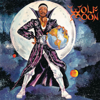WOLFMOON   - Great 70s soul and pop gospel  w new liner notes by Swamp Dogg (BLACK VINYL DRILLED) LP