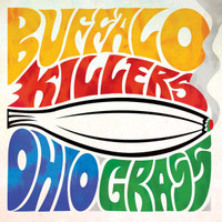 BUFFALO KILLERS  - Ohio Grass  w 4 bonus tracks- DIGIPACK CD