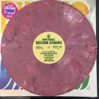 BUFFALO KILLERS  - Ohio Grass(STONER PSYCH) LTD ED MARBLE VINYL!   LP