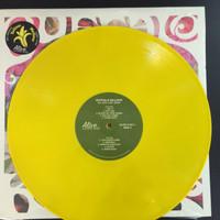 BUFFALO KILLERS  - Dig Sow Grow Love (Great stoner psych) MELLOW YELLOW LTD ED  VINYL - LP
