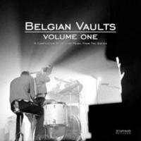 BELGIAN VAULTS Vol 1 IMPORT-180 gram (Rare 60s Belgian psych w insert &liners) COMPLP