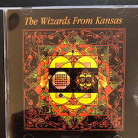 WIZARDS FROM KANSAS -ST (West Coast 60s psych) CD