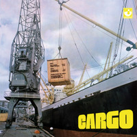 CARGO-ST (Dutch 70s  psych,gatefold sleeve,Japanese plastic bag,liners)DBL  180 gram LP