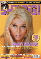 SHINDIG!  - #112-NANCY SINATRA- Books and Mags