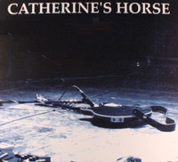 CATHERINE'S HORSE - Garage Blues from Connecticut 1969  CD