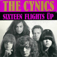 CYNICS - 16 FLIGHTS UP -GARAGE PSYCH- CD