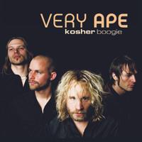 VERY APE - Kosher Boogie - (overlooked classic rock from Sweden ) CD
