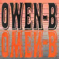 OWEN B - ST  (Ohio  70s  fuzzed out psych ) CD