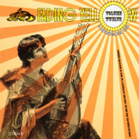FADING YELLOW # 12  A LIGHTHEARTED LIFE (RARE UK/EURO 60s Pop/Psych)COMPCD
