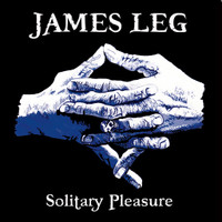 JAMES LEG -Solitary Pleasure  (BLACK DIAMOND HEAVIES blues-powered rock 'n' roll )  WHISKEY BROWN VINYL*