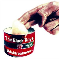 BLACK KEYS - Thickfreakness -LP