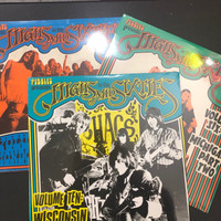 HIGHS IN THE MID 60's -3 LP BUNDLE -LAST COPIES EVER! PEBBLES related regional 60s garage psych